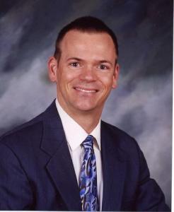 Dr. Scott Fuller, DC